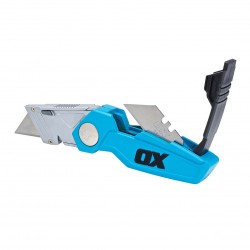 OX Pro Cutter lame fixe