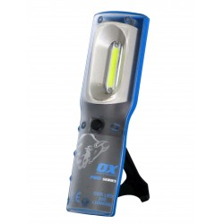 OX Pro Baladeuse LED rechargeable