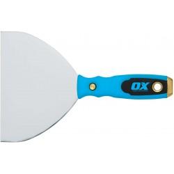 OX Pro Couteau à enduire 152mm