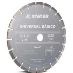 Universal Basico (Basic All Purpose)