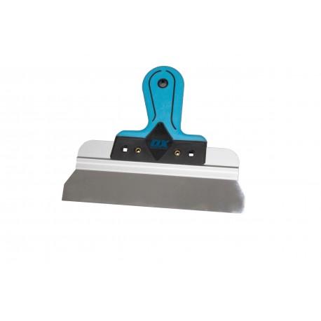 OX Pro Couteau à enduire Soft Grip 250mmx0.4mm