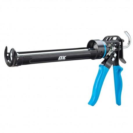 OX Pro Pistolet mastic 400ml
