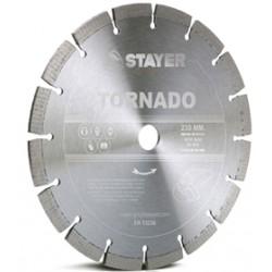 Tornado Platinum Silent