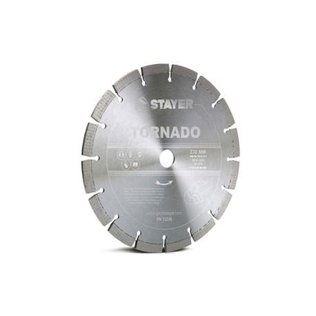 Tornado Platinum (Not positioned/Silent)